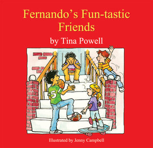 Fernando's Fun-tastic Friends