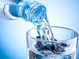 What drinking lots of water does for you?