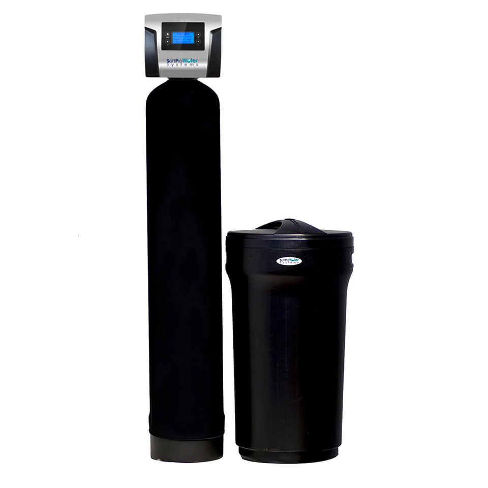 SoftPro® Elite Plus Water Softener and Filtration Combination System