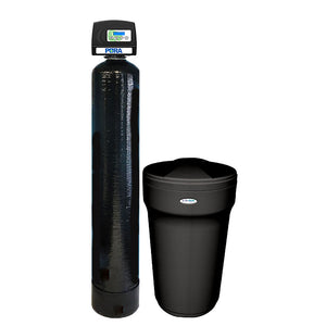 SoftPro® Premiere Pura Optimus Water Softener Starting at $692.00