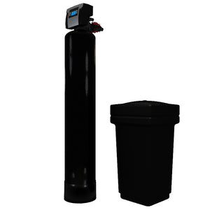 SoftPro Elite High-Efficiency Water Softener for Well Water