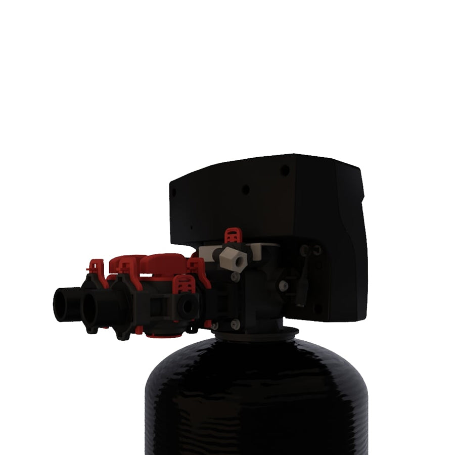 Iron Master Ultimate Filtration - Well Water