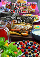 Xmas Recipes - digital download