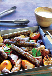 Sunday Herb Sausage