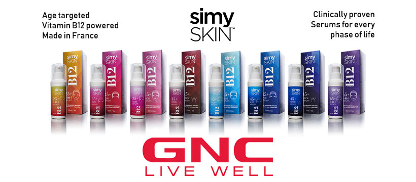 Now At GNC Canada