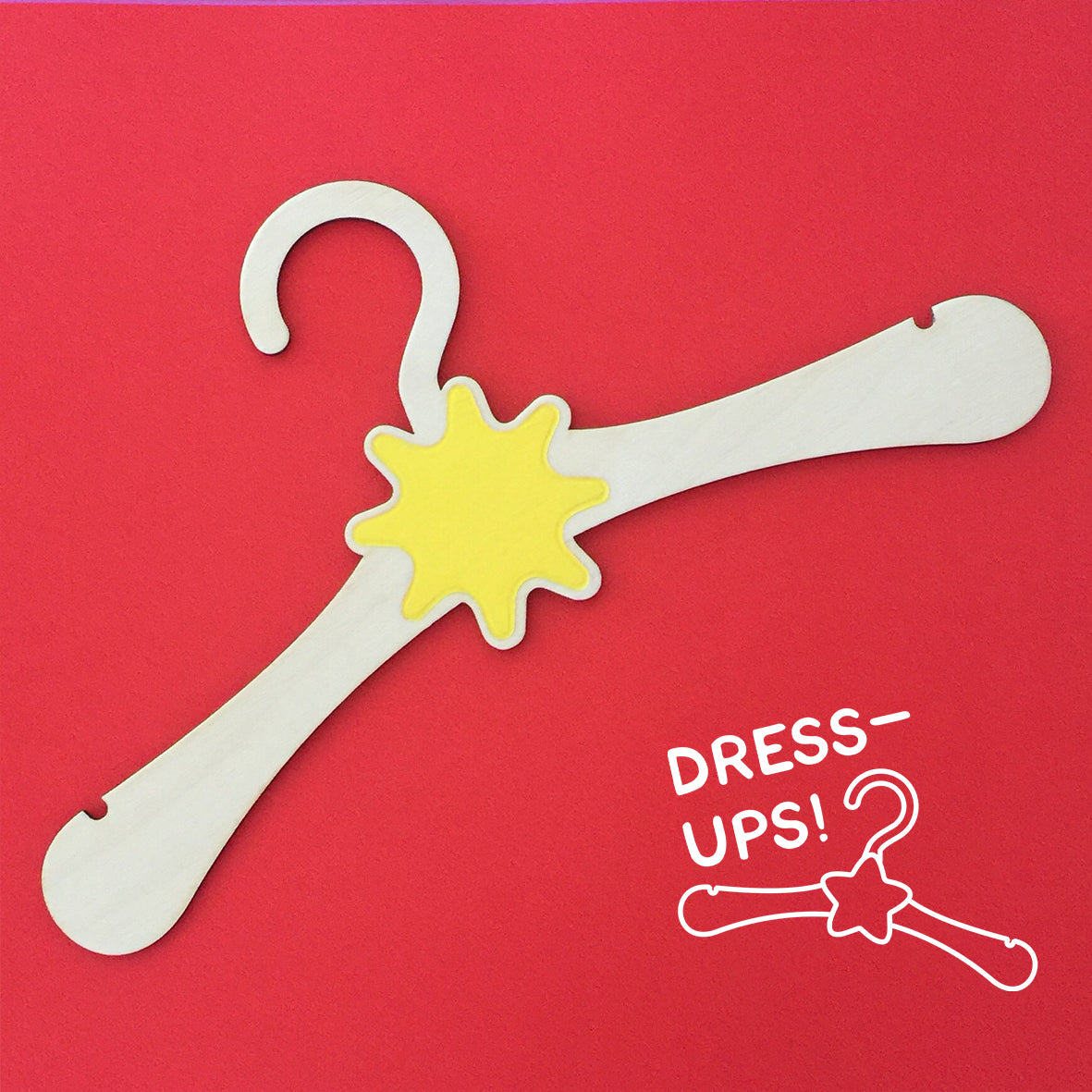 Dress-Ups! - Sunburst