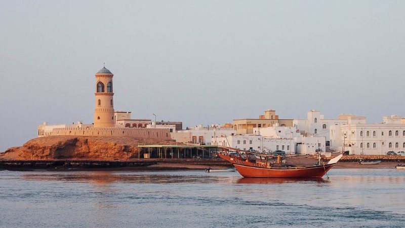 Travelling to Oman? Here are 10 must-sees you can't miss.