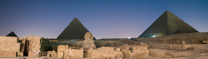 The Sphinx Is Waiting: A Women Only VIP Tour of Cairo, Egypt