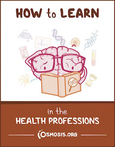 How to Learn in the Health Professions