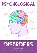 Osmosis Psychological Disorders