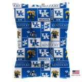 Kentucky Wildcats Pet Slumber Bed