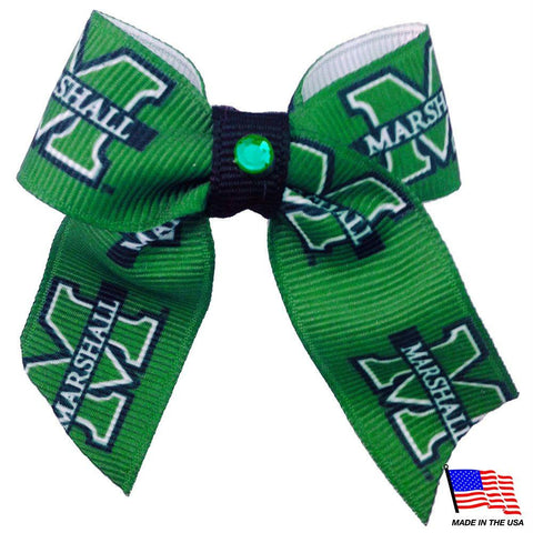 Marshall Pet Hair Bow
