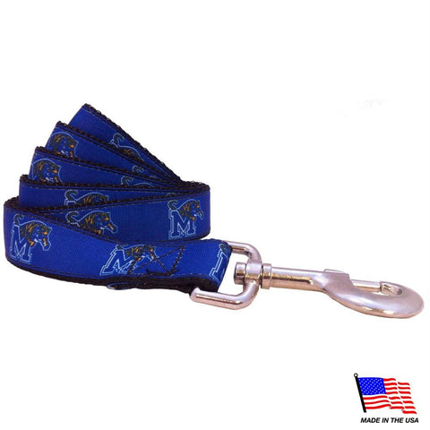 Memphis Tigers Pet Leash