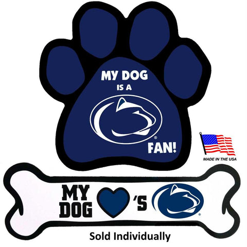Penn State Car Magnets