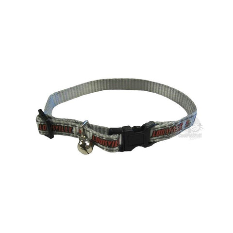 Louisville Cardinals Cat Safety Collar