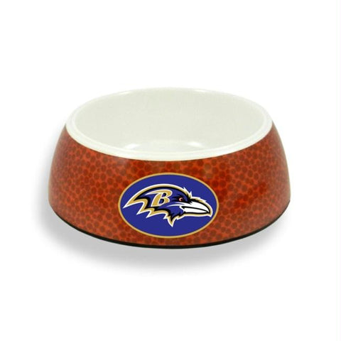 Baltimore Ravens Classic Football Pet Bowl