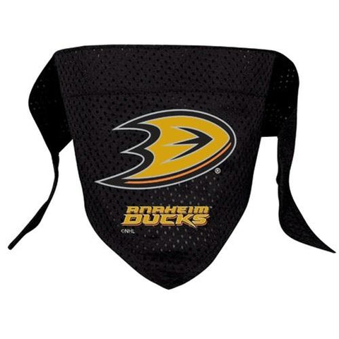 Anaheim Ducks Pet Mesh Bandana