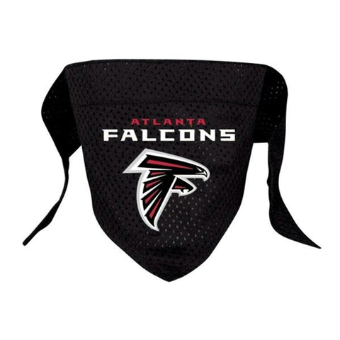 Atlanta Falcons Mesh Dog Bandana