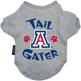 Arizona Wildcats Tail Gater Tee Shirt