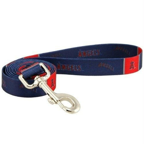 Los Angeles Angels Dog Leash