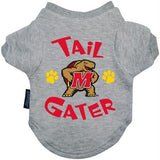 Maryland Terrapins Tail Gater Tee Shirt