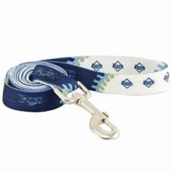 Tampa Bay Rays Dog Leash