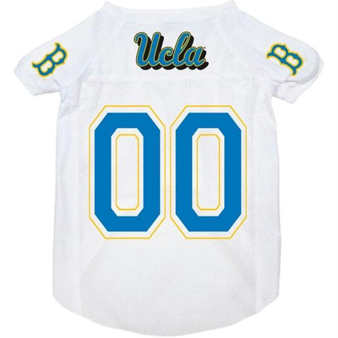 UCLA Bruins Pet Mesh Jersey