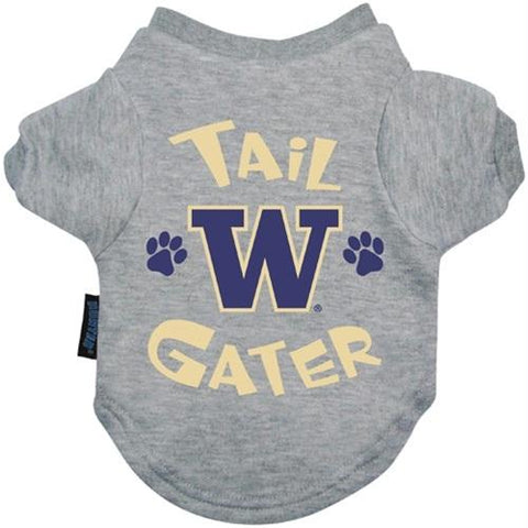 Washington Huskies Tail Gater Tee Shirt