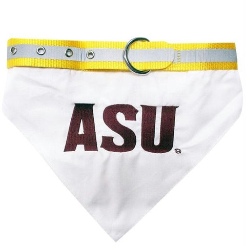 Arizona State Pet Collar Bandana