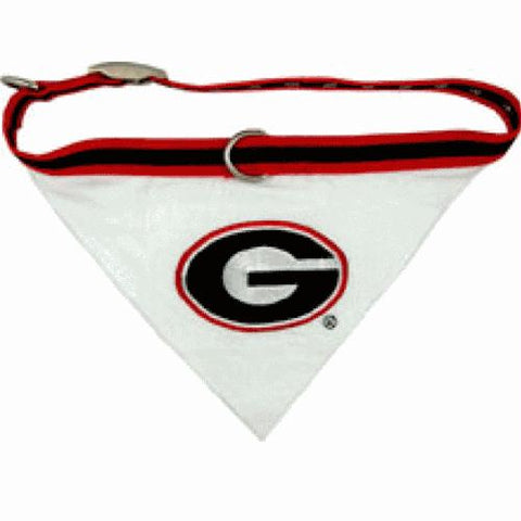 Georgia Collar Bandana