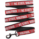 NC State Wolfpack Pet Leash