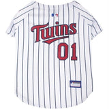 Minnesota Twins Pet Jersey - XXL