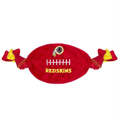 Washington Redskins Flattie Crinkle Football