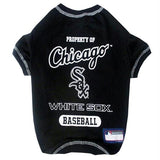Chicago White Sox Pet T-shirt - XL