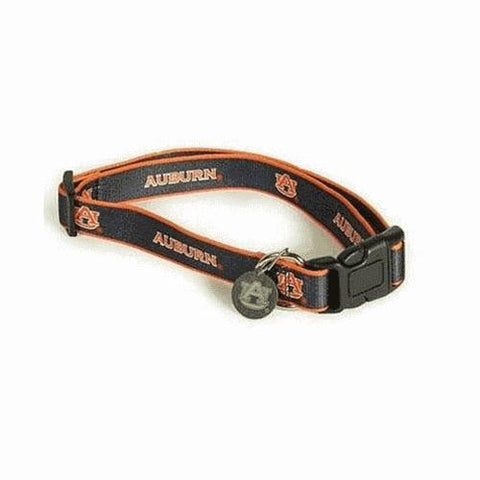 Auburn Dog Collar Alternate Style #2