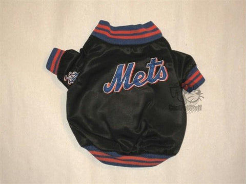 New York Mets Dugout Dog Jacket