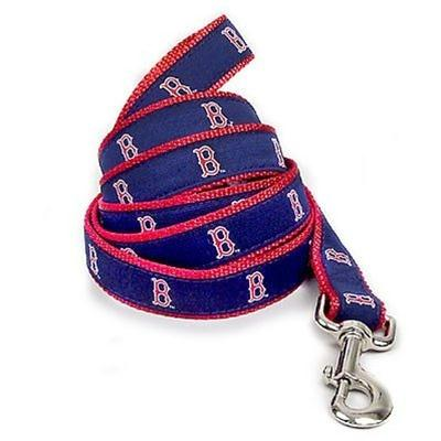 Boston Red Sox Dog Leash Alternate Design