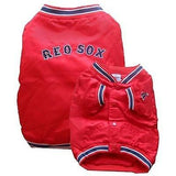 Boston Red Sox Dog Dugout Jacket