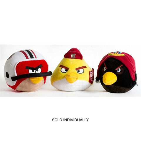 South Carolina Gamecocks Angry Birds
