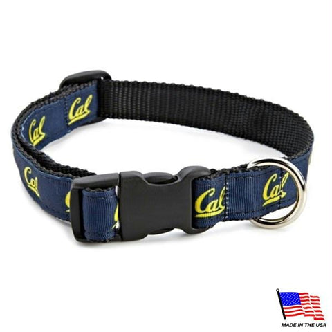 California Berkeley Pet Collar