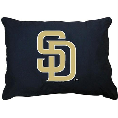 San Diego Padres Dog Pillow Bed