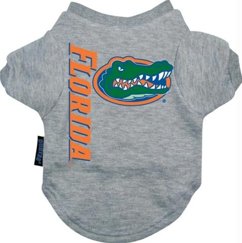 Florida Gators Dog Tee Shirt