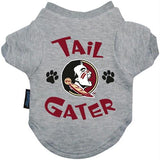 Florida State Seminoles Tail Gater Tee Shirt