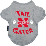Nebraska Huskers Tail Gater Tee Shirt