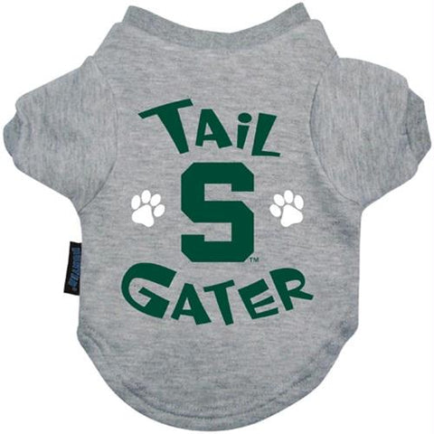 Michigan State Spartans Tail Gater Tee Shirt