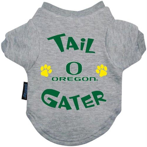 Oregon Ducks Tail Gater Tee Shirt