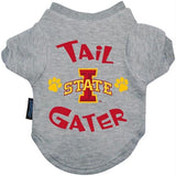 Iowa State Cyclones Tail Gater Tee Shirt