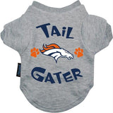 Denver Broncos Tail Gater Tee Shirt