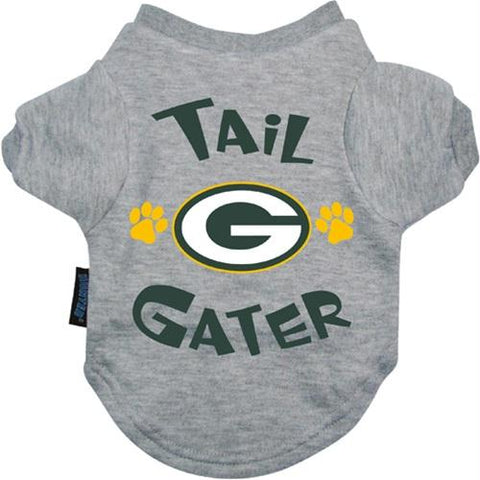 Green Bay Packers Tail Gater Tee Shirt