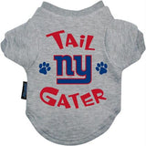 New York Giants Tail Gater Tee Shirt